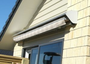 Pelmets for Awnings