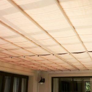 Pergola awnings