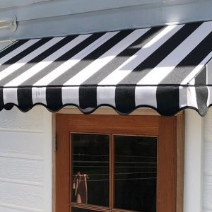 Wedge Awnings